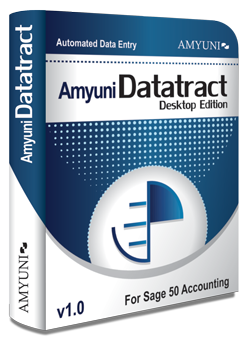 Amyuni Datatract for Sage 50 CA Trial