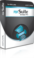 PDF Suite Developer Pro