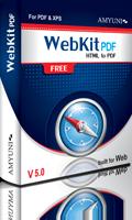 HTML to PDF & XAML Converter v5.5